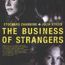 Business of Strangers Original Movie Poster Double Sided 27x40