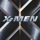 X-Men Advance A Original Movie Poster Double Sided 27x40