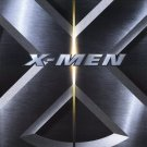 X-Men Regular Version C Original Movie Poster Double Sided 27x40