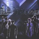 X-Men International Version D Original Movie Poster Single Sided 27x40