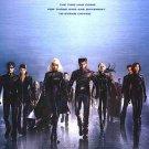 X-Men 2 Regular Version D  Original Movie Poster Single Sided 27x40
