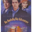 An Awfully Big Adventure Original Movie Poster Double Sided 27x40