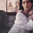 How To make An American Quilt Original Movie Poster Single Sided 27 X40