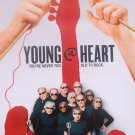 Young at Heart  Dvd Poster Original Movie Poster Single Sided 27x40