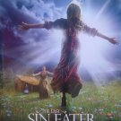 Last Sin Eater Original Movie Poster Single Sided 27x40