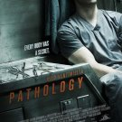 Pathology Original Movie Poster Single Sided 27x40