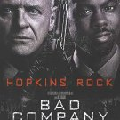 Bad Company Original Movie Poster Double Sided 27x40