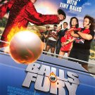 Balls of Fury Regular Original Movie Poster Double Sided 27x40