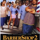 Barbershop 2 Original Movie Poster Single Sided 27x40