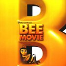 Bee Movie Version B Double Sided Original Movie Poster 27x40