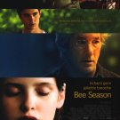 Bee Season Double Sided Original Movie Poster 27x40