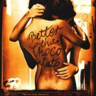 Better Than Chocolate Double Sided Original Movie Poster 27x40