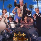 Beverly Hillbillies Single Sided Original Movie Poster 27x40