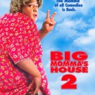 Big Momma's House 2 Double Sided Original Movie Poster 27x40