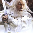 Lord of the Rings : Return of the King (Gandolf) Single Sided Original Movie Poster 27x40