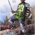 Black Knight Single Sided Original Movie Poster 27x40
