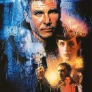 Blade Runner (Final Cut) Double Sided Original Movie Poster 27x40