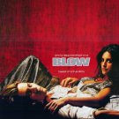 Blow Single Sided Original Movie Poster 27x40