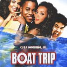 Boat Trip Double Sided Original Movie Poster 27x40
