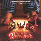 Borrowers Single Sided Original Movie Poster 27x40