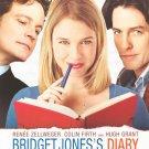 Bridget Jones's Diary Single Sided Original Movie Poster 27x40