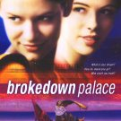 Brokedown Palace Intl  Single Sided Original Movie Poster 27x40