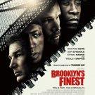 Brooklyn's Finest Single Sided Original Movie Poster 27x40
