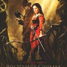 Brothers Grimm Version D Double Sided Original Movie Poster 27x40