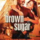 Brown sugar  Single Sided Original Movie Poster 27x40