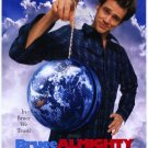 Bruce Almighty Single Sided Original Movie Poster 27x40