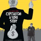 Capitalism : A Love Story Double Sided Original Movie Poster 27x40