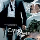 Casino Royale International Version B Double Sided Original Movie Poster 27x40
