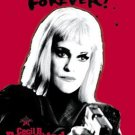 Cecil B. Demented Adv Female Original Movie poster 27 x40