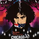 Chicago 10 Original Movie Poster Single Sided 14 X20