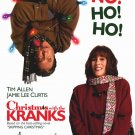 Christmas with the Kranks  Original Movie Poster Single Sided 27x40