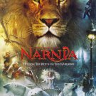 Chronicles of Narnia: The Lion, The Witch and the Wardrobe 27X40 inches Movie Poster Single Sided