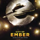 City of Ember Advance Original Movie Poster Double Sided 27x40