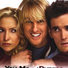 You, Me and Dupree Regular Original Movie Poster  Double Sided 27 X40