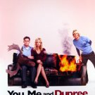 You, Me and Dupree Intl Original Movie Poster  Double Sided 27 X40