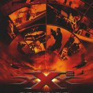 XXX : State of the Union Intl Movie Poster 27X40 Orig Dbl Sided