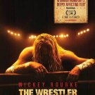 Wrestler Original Movie Poster  Double Sided 27 X40