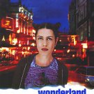 Wonderland Original Movie Poster  Single Sided 27 X40