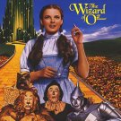 Wizard of Oz Video Poster Original Movie Poster  Single Sided 27 X40