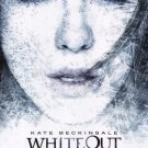Whiteout Original Movie Poster  Double Sided 27 X40