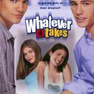 Whatever It Takes Movie Poster  Single Sided 27 X40