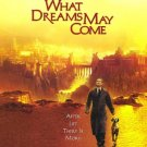 What Dreams May Come Original Movie Poster  Double Sided 27 X40