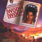 Welcome to Woop Wop  Original Movie Poster  Single Sided 27 X40