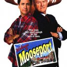 Welcome to Mooseport Original Movie Poster  Double Sided 27 X40