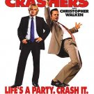 Wedding Crashers ( Life's A Party ) Original Movie Poster  Double Sided 27 X40