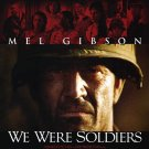 We Were Soldiers Original Movie Poster  Single Sided 27 X40